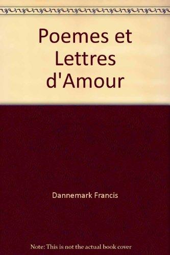 Poemes et Lettres d'Amour