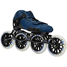 KRF The New Urban Concept Speed 616 Patines de Velocidad, Azul, 40