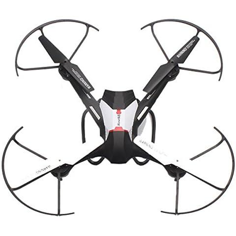 megadream 2.4G 4CH canal 6Axis Gyro Mini Outdoor RC Control Remoto Quadcopter Avión Toy fácil de alta velocidad a Fly