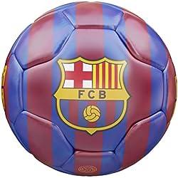 FCB Balon Oficial FC Barcelona Bandera