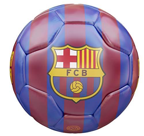JOSMA SPORT - Balón Grande F.C. Barcelona Líneas Blaugrana