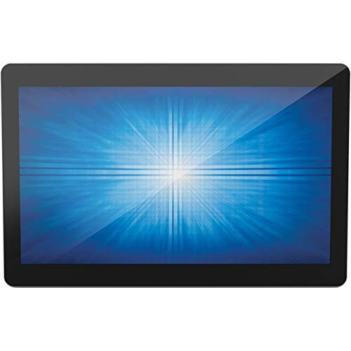 """Elo Touch Solution I-Series 2.0 2GHz APQ8053 15.6"""" 1920 x 1080pixels Touchscreen Black All-in-One tablet PC"""