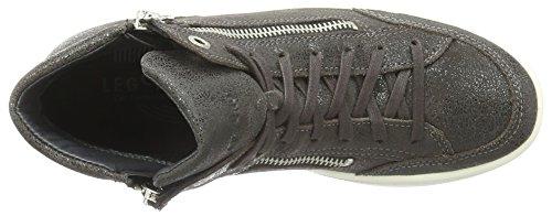 Legero Mira, Sneakers basses femme - Brun (Braun), Brun (CIOK 18)