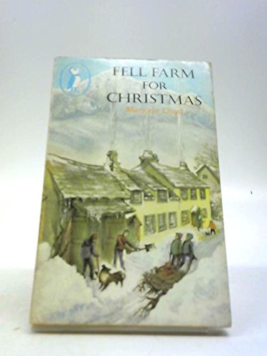 Fell Farm for Christmas