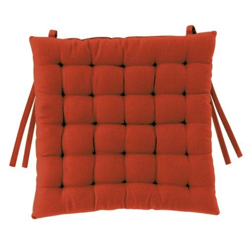 Winkler 2653093404 Lot de 4 Galettes Piquées Rouge