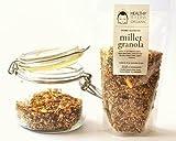 #10: Healthy Buddha Organic Granola - Mixed Millet (230GR)