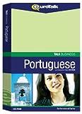 Talk Business Portuguese (Mac/PC DVD)