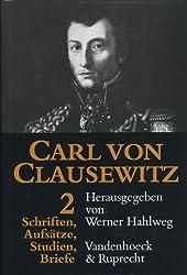 Schriften. Aufsätze. Studien. Briefe II. (Bd.2)