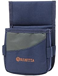 Beretta Patronentasche Uniform Pro - Cartuchera de caza, color azul, talla DE: 25 x 15 x 5 cm