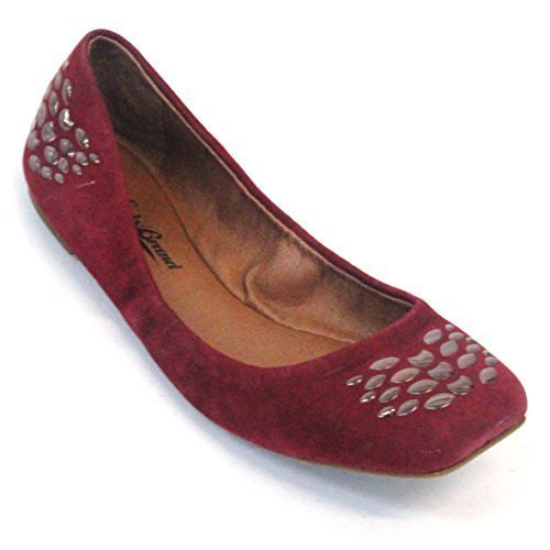 lucky-brand-ballerina-point-women-shoe-pumps-uk-size-35