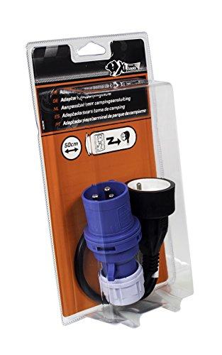 XL-Perform-Tool-552876-Adaptateur-lectrique-pour-Borne-Camping