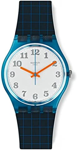 Montre Enfant Swatch - Watch Swatch Gent GS149 BACK TO