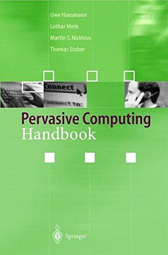Pervasive Computing - The Mobile World Cdma-pda