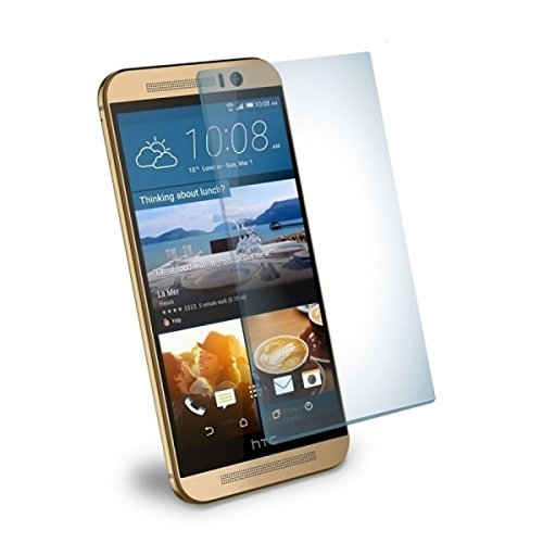 Plus 0.3mm Pro+ Tempered Glass Screen Protector with Original Packaging...