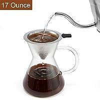 meetu versez café Maker vous donne le plein contrôle sur le processus d'extraction, vous permettant de préparer l'ultime, fabriquée à la main tasse de café en juste quelques secondes. Découvrez le vrai goût du café gourmand à chaque fois. C'est le p...