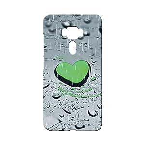 G-STAR Designer Printed Back case cover for Asus Zenfone 3 (ZE552KL) 5.5 Inch - G0157