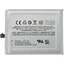 Batería Original Meizu Mx4 Li-Polymer, 3.8 V, 3000mAh, 11.4 Wh.