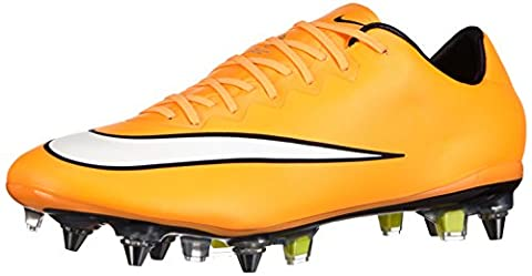Mercurial Vapor X - Nike Mercurial Vapor X Soft-Ground Pro, Chaussures
