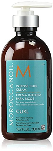 Moroccanoil® - Curl Cream Intense Curl Cream - 300 ml