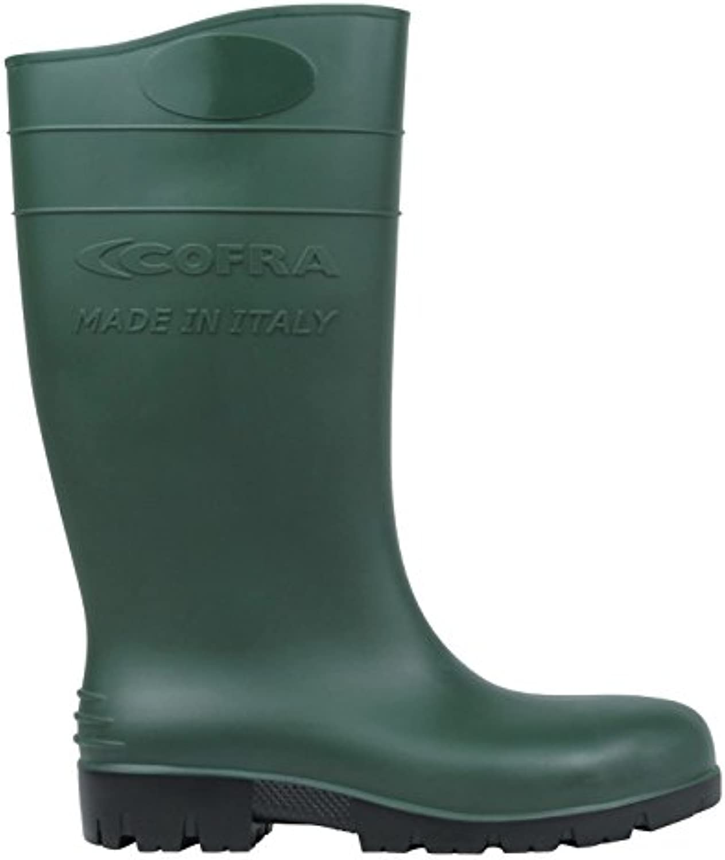 Cofra 00330 – 002.w40 Talla 40 S5 SRC – Zapatos de Seguridad de