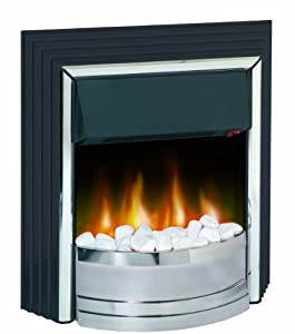 Dimplex Zamora 2 KW Freestanding Optiflame Electric Fire