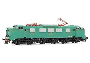 Electrotren - Locomotora 278-007 RENFE, época V, AC con Sonido (Hornby E3031S)