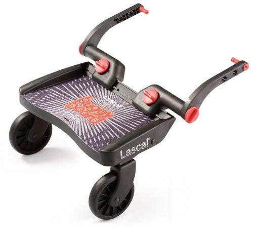 *Lascal 2830 Buggyboard Mini schwarz*