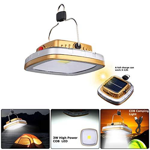 Fansport Camping Light Energiesparendes Zeltlicht Notlicht