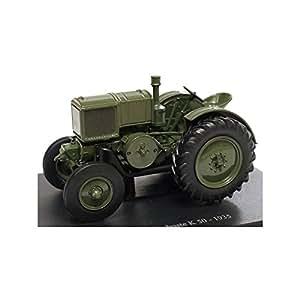 Tracteur Miniature 1/43 ROBUSTE K50 1935