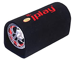 SURYA IPLAY 6-Inch 8-Ohm Car Subwoofer Bass Tube Amplifier