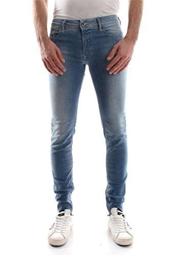 jeans uomo Diesel modello Sleenker 00S7VG0684F