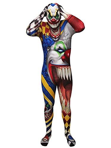 it Halloween bunt XXL ()