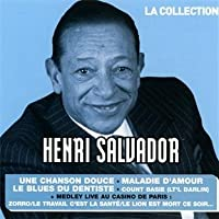 LA COLLECTION : HENRI SALVADOR