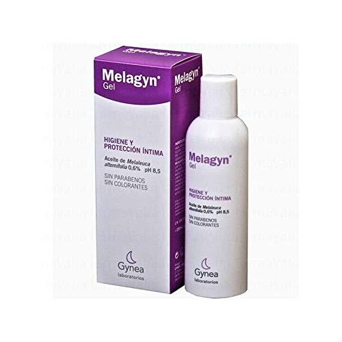 Melagyn, Gel y jabón - 1 unidad