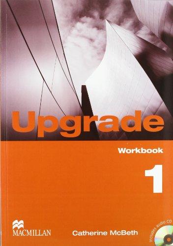 UPGRADE 1 Wb Pk Cast - 9780230401594