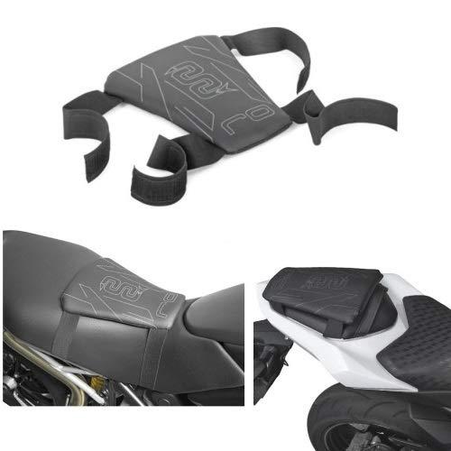 Schutz Sella Motorroller OJ M116 Comfort GRÖSSE M IN CREAM'S PAD GRÖSSE 12,5/24,5X27,5CM SPESSORE 1,5 cm - Komfort-schutz-creme