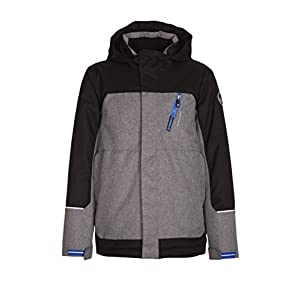 Killtec Jungen Nevil Jr Outdoorjacke
