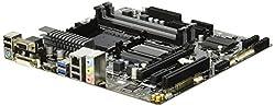 Gigabyte GA-78LMT-USB3 AM3+ AMD DDR3 1333 760G HDMI USB 3.0 Micro ATX Motherboard