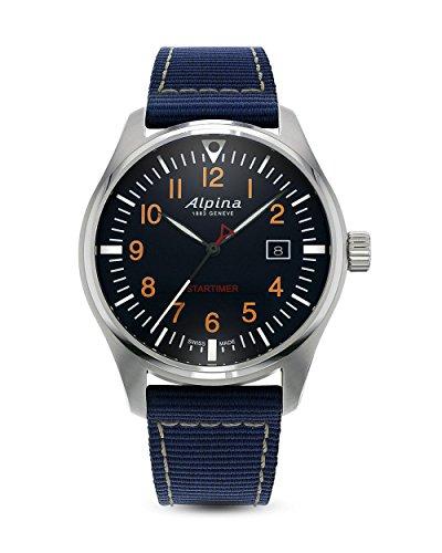 Alpina Schweizer Uhr Startimer Pilot AL-240N4S6