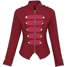 Amazon.es: chaqueta vintage mujer