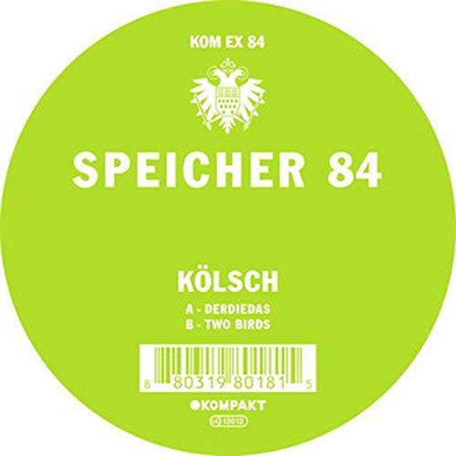 Preisvergleich Produktbild Speicher 84 [Vinyl LP]