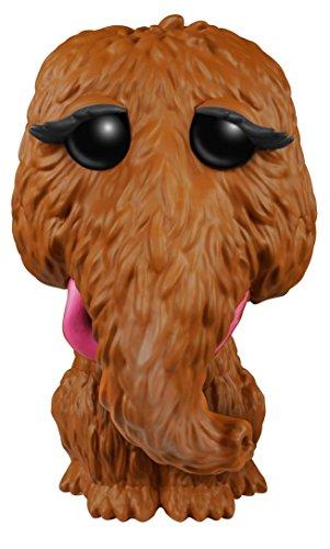 Funko Figurine Sesame Street Snuffleupagus Oversized Pop 15cm 0849803057237