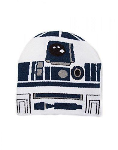 Star Wars - R2D2 - Mütze   Offizielles Merchandise