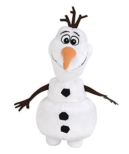 Peluche Gigante 55cm OLAF Muneco de nieve FROZEN DISNEY Original