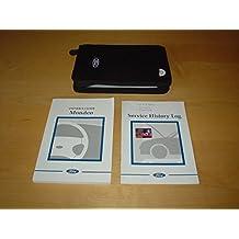FORD MONDEO MK3 ST OWNERS MANUAL HANDBOOK (2000 - 2007) ST220 4 DOOR, 5 DOOR & ESTATE - 1.8 2.0 & 2.5 3.0 ST V6 DURATEC 2.0 DURATORQ TDCI & DI - OWNERS ...