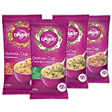 Davert - Quinoa-Cup Probierset 4Sorten à 65g