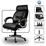 Lumbar Office Chairs Review and Comparison