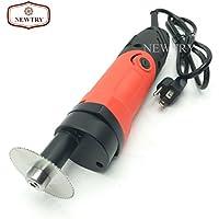 Máquina de cortar de sierra eléctrica de yeso para sierra de yeso (110 V)
