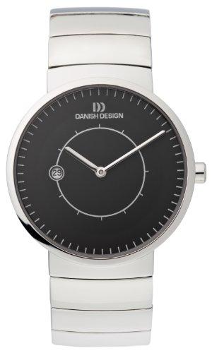 Danish Design Gents Watch Titanium 3316280