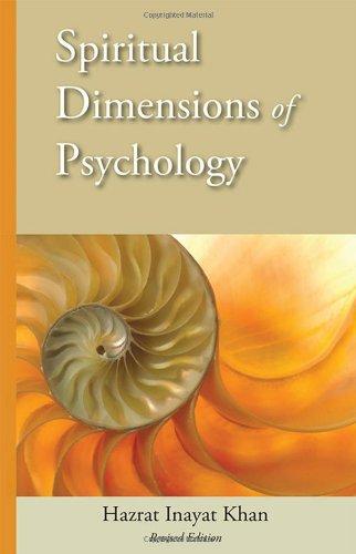 Spiritual Dimensions of Psychology PDF Books